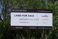 Bang Saray Земля Продажа в  Южный Джомтьен