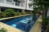 Beach Mountain  Condominium 2 condos Для продажи и для аренды в  Джомтьен