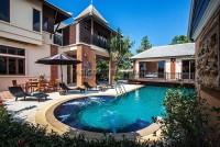 Beverly Thai House Pool Villa houses Продажа в  Южный Джомтьен