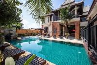 Beverly Thai House Pool Villa 83571