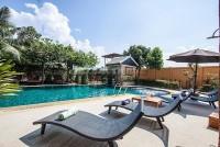 Beverly Thai House Pool Villa 83572