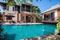 Beverly Thai House Pool Villa 83573