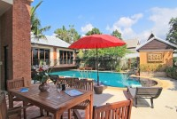 Beverly Thai House Pool Villa 83575