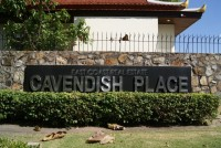 Cavendish Place Land Plot 79272