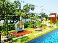 Cetus Beachfront Pattaya 8205