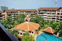 Chateau Dale Tha Bali condos Для продажи и для аренды в  Джомтьен