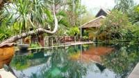 Chateau Dale Thai Bali houses Продажа в  Джомтьен