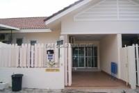 Chockchai Village 7 дома Аренда в  Восточная Паттайя