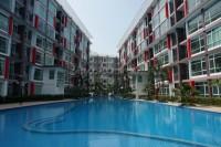 CC Condominium 1 Квартиры Аренда в  Восточная Паттайя