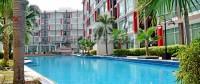 Chockchai Condominium condos Аренда в  Восточная Паттайя