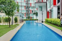 CC Condominium 1 condos Аренда в  Восточная Паттайя