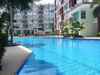 Chockchai Condominium 1 Квартиры Продажа в  Восточная Паттайя