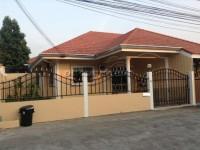 Chockchai Garden Home 2 дома Аренда в  Восточная Паттайя