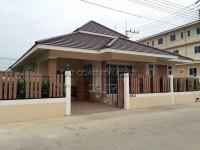 Chockchai Village -10 houses Аренда в  Восточная Паттайя