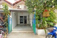 Chockchai Village 2 дома Аренда в  Восточная Паттайя
