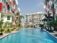 CC Condominium 1 Квартиры Продажа в  Восточная Паттайя