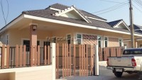 Chockchai Village 10 houses Аренда в  Восточная Паттайя