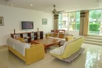 Chom Talay Resort houses Аренда в  Южный Джомтьен