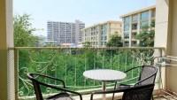 City Garden 99726