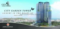 City Garden Tower  61371