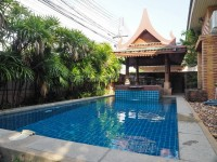 Classic Villa houses Продажа в  Восточная Паттайя