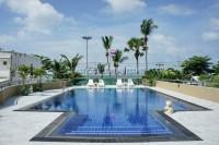 Coconut Beach 593860