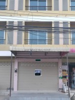 Commercial Property - Siam Country Club commercial Для продажи и для аренды в  Восточная Паттайя