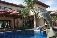Cosy Beach Villa houses Продажа в  Пратамнак