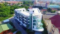 Cozy Resort Hotel  960516
