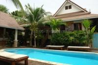 Dhewee Resort  houses Продажа в  Восточная Паттайя
