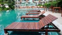 Diamond Suites Resort condos Для продажи и для аренды в  Пратамнак