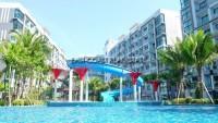 Dusit Grand Park condos Продажа в  Джомтьен