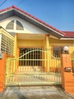 Eakmongkol 4 дома Аренда в  Восточная Паттайя