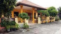 Eakmongkol 8 houses Аренда в  Центральная Паттайя