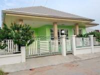 Eakmongkol 8 дома Аренда в  Восточная Паттайя
