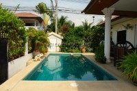 Eakmongkol Village houses Продажа в  Джомтьен