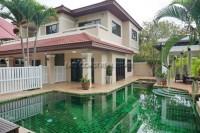 European Home Place  houses Аренда в  Восточная Паттайя