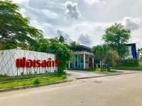 Foresta 9 houses Для продажи и для аренды в  Восточная Паттайя