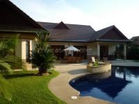 Foxlea Villa houses Аренда в  Восточная Паттайя