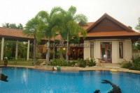 Foxlea Villa houses Продажа в  Восточная Паттайя