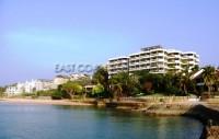 Garden Cliff Condominium condos Для продажи и для аренды в  Вонгамат