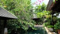 Garden Villa 992028