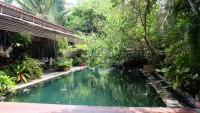 Garden Villa 992035