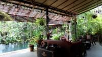 Garden Villa 992039