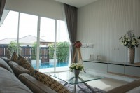 Garden Ville 3 houses Продажа в  Восточная Паттайя