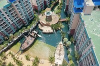 Grande Caribbean condos Продажа в  Джомтьен