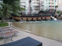 Grande Caribbean condos Аренда в  Джомтьен