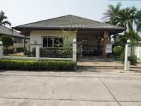 Green Field Villas 1 houses Аренда в  Восточная Паттайя