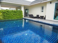 Green Field Villas 5 houses Аренда в  Восточная Паттайя
