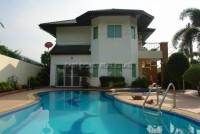 Green Field Villa houses Аренда в  Восточная Паттайя